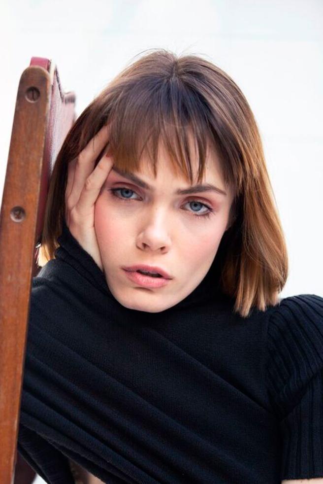 ARO MM Mariana Pesenti