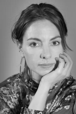SARA MONTALVO